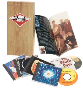 Good Vibrations - 30 Years Of The Beach Boys