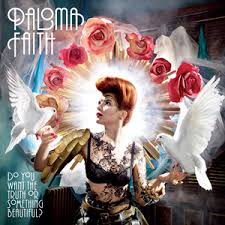 Palamo Faith Do You Want The Truth Or Something Beautiful