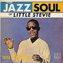 Stevie Wonder The Jazz Soul Of